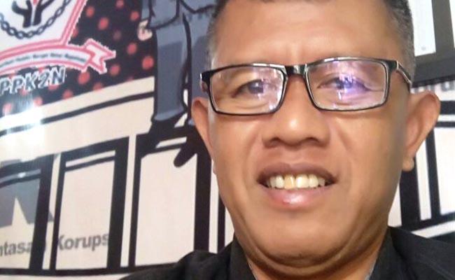 Dituding Abal-Abal, Ketua Umum LSM MPPK2N Pastikan Tempuh Jalur Hukum