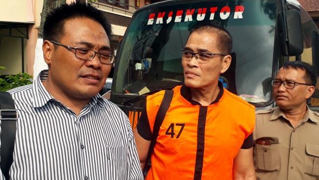 Kasus Penipuan dan Pengelapan Sertifikat, Apeng Minta Hakim Hentikan Perkaranya