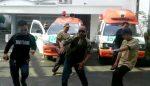 Malang Markas Sejuta Relawan, Video Joget Personil PSC 119 Bikin Ngakak