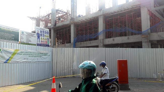RSUD Sidoarjo Klarifikasi Proyek Gedung Baru Rp 37,9 Miliar