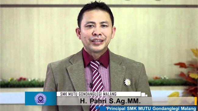 SMK Mutu Gondanglegi Klarifikasi Soal Muridnya Diambil Gambar Seperti Adegan Dewasa