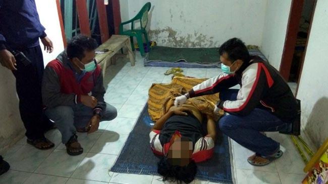 Sakit Deabet Tak Kunjung Sembuh, Petani Gandusari Gantung Diri