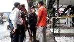 Tim Labfor Selediki Penyebab Kebakaran 4 Bangunan di Jl Trinojoyo
