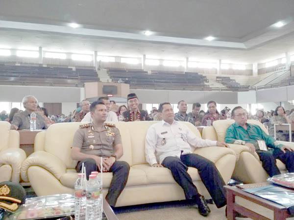 Buwas : Indonesia Masih Darurat Narkoba