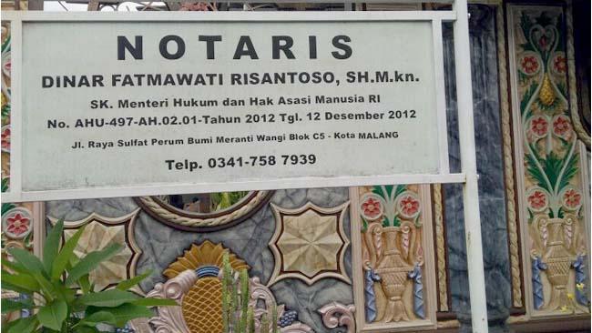 Dua Oknum Pejabat BPN Kota Malang Jadi Tersangka Pungli, Ngotot Cuma Sekali Ini