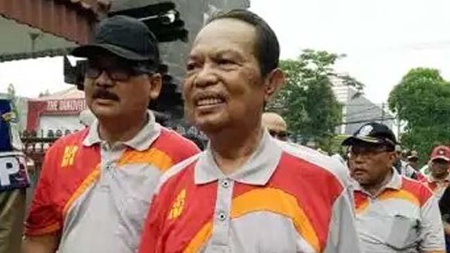 Jadi Tersangka KPK, Walikota Mojokerto Pastikan Tak akan Nabrak Tiang Listrik
