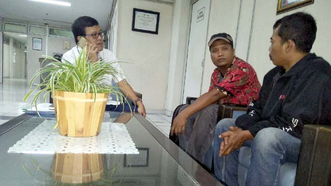 Janji Palsu PDAM Surabaya Bikin Geram Warga