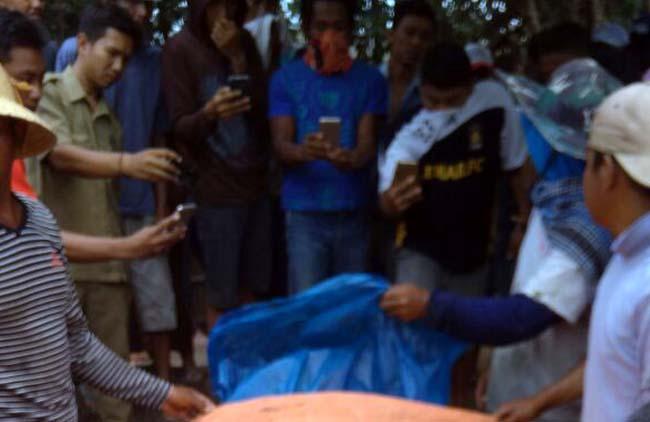 Korban Banjir Bandang Lahar Dingin Bromo Ditemukan di Laut Tongas Kulon