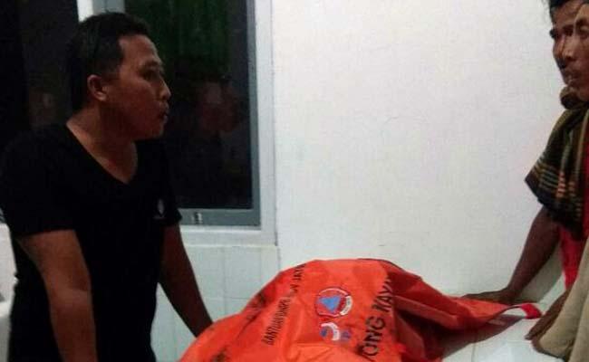 Korban Banjir Bandang Lahar Dingin Gunung Bromo Ditemukan Satu