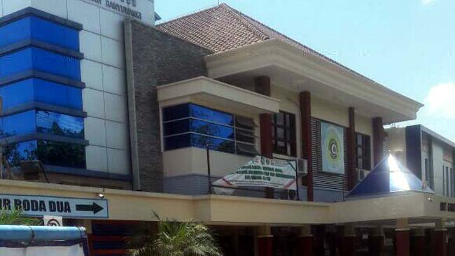 RSI Fatimah Banyuwangi Tolak Pasien BPJS