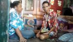 Wuliyono Tulang Punggung Keluarga yang Divonis Abses Colli