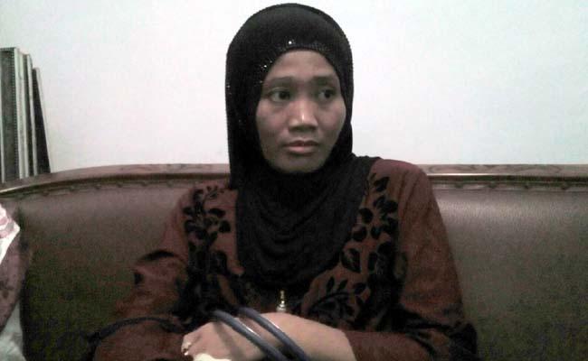 Asiyah, TKW asal Tiris, 10 Tahun di Bahrain Tersiksa Batin Akhirnya Bisa Pulang