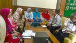 Diduga Pungli, Pedagang Pasar Giri Adukan Kepala UPTD ke DPRD