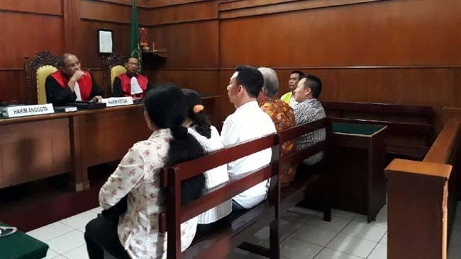 Sidang Oknum Manajer Murni  Berlian Motor, Jaksa Hadirkan 5 Saksi
