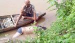 Supo Ditemukan Tewas di Tepi Sungai Porong