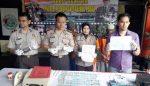 3 Pemalsu E- KTP dan KK Diringkus Polres Tanjung Perak