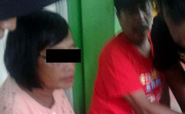 Ibu Hobi Nogel, Diciduk Polisi di Jalan Masjid Mojosari