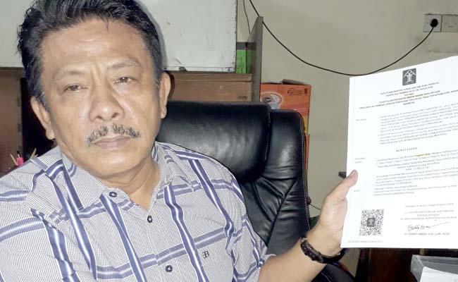 Konflik PPLP PT PGRI Malang, Pihak Sudja'i Segera Laporkan Christea