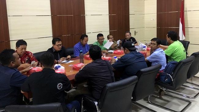 Mantan Ketua Perpenas 17 Agustus Banyuwangi Tersangka