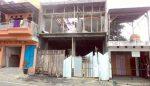 Tukang Bangunan Tewas, Terpeleset dari Lantai 2