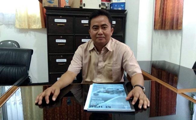 Anggota DPRD Situbondo Bantah Gunakan Uang Persediaan Rp 480 Juta