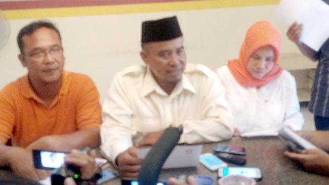 DPP Gerindra Tegaskan Penahanan Ketua DPRD Jember, Adalah Kriminalisasi