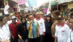 DPRD Komisi A dan Warga Tolak Pengeklaiman Tanah PT KAI