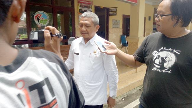 KPK Periksa Pejabat Kesehatan di Jombang