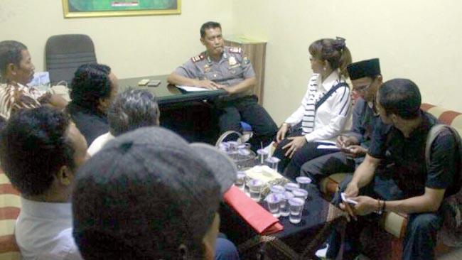 Kasus Merak Jaya Beton Kembali Memanas, Kades Perpanjang Kontrak Tak Libatkan Warga