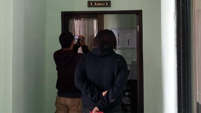 Ketua Komisi D, Tak Tahu Menahu soal Siulan Inna terkait Aliran Dana Kapitasi ke DPRD Jombang