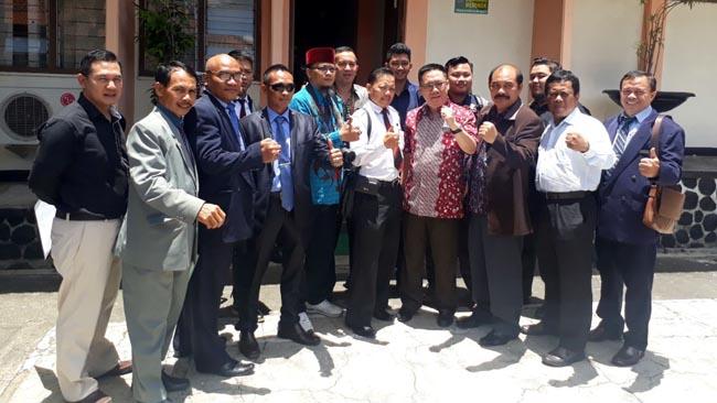 PKB Kota Malang Digugat, 4 Tergugat Tak Datang, Sidang Ditunda Sebulan