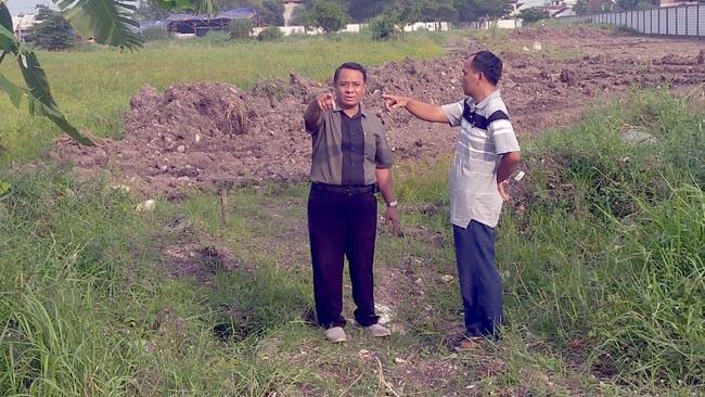 PT Yong Tree, Antara Tenaga Asing dan Aksi Warga Kepuh Kemiri (1)