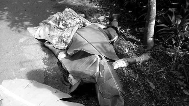 Serempetan, Warga Desa Mayangan Tewas Terbentur Aspal