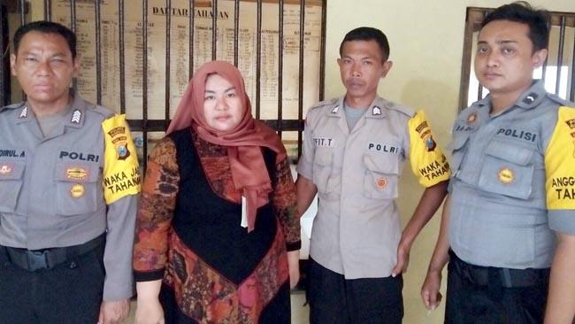 Tipu CJH Plus, Bos Travel Haji Umroh Dikerangkeng