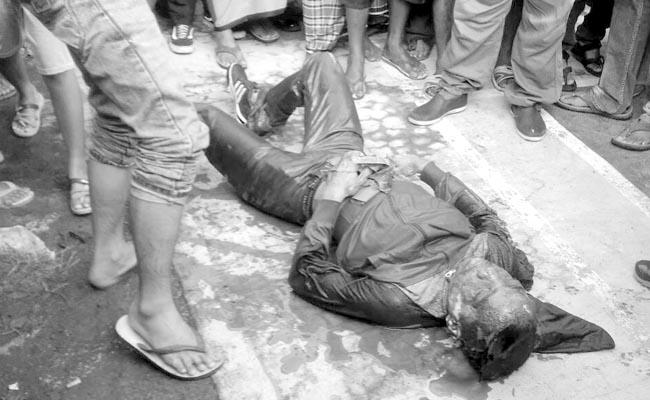 Warga Desa Ajung Heboh 2 Mayat, Lelaki di Gorong-gorong, Perempuan Terpisah 50 Meter