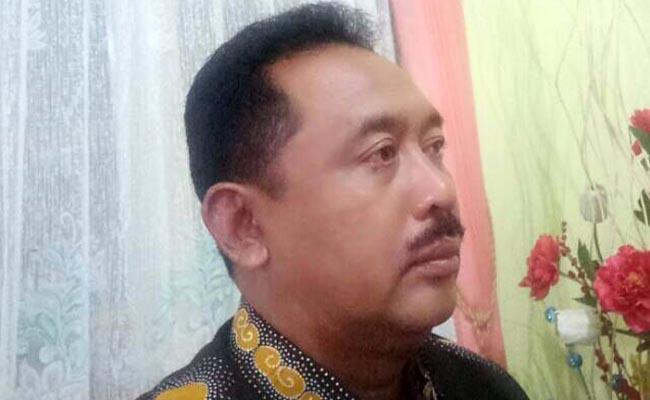 Ketua AKD Trawas, Tegaskan Proyek LPJU diwilayahnya Sesuai Aturan