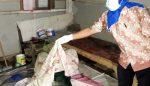 Nenek Muryam Tewas Membusuk di Atas Meja dalam Rumahnya