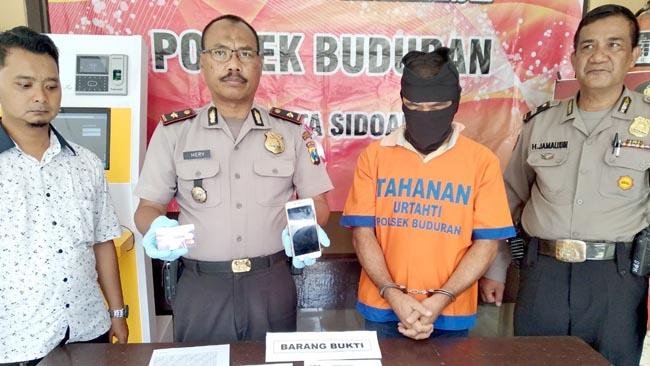 Polisi Bongkar Jaringan Sindikat Pencurian 2 Ton Biji Plastik