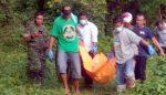 Situbondo Geger, Mayat Lelaki Ditemukan Membusuk