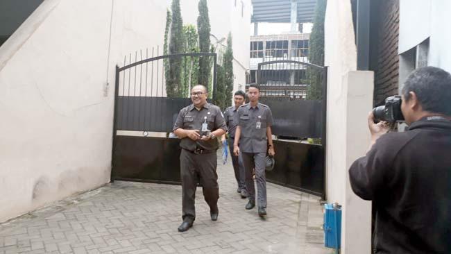 Ada Kabar 20 Calon TKW Terlantar, P4TKI Kota Malang Datangi PT CKS
