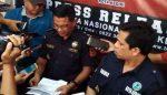 BNN Kediri Pastikan Paketan yang Dipesan DR Cairan Pembuat Foto, Bukan Narkoba