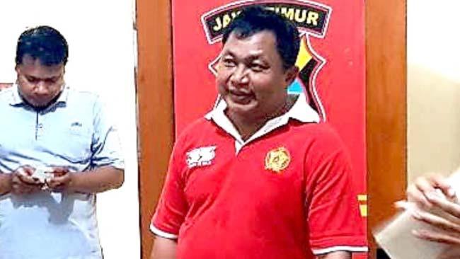 Jambret Jl Ir Soekarno Kota Blitar, Diduga Pasangan Kekasih