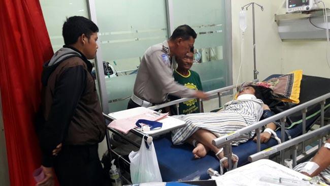 Pembunuhan Gondanglegi, Bocah SMP Dikepruk Toples