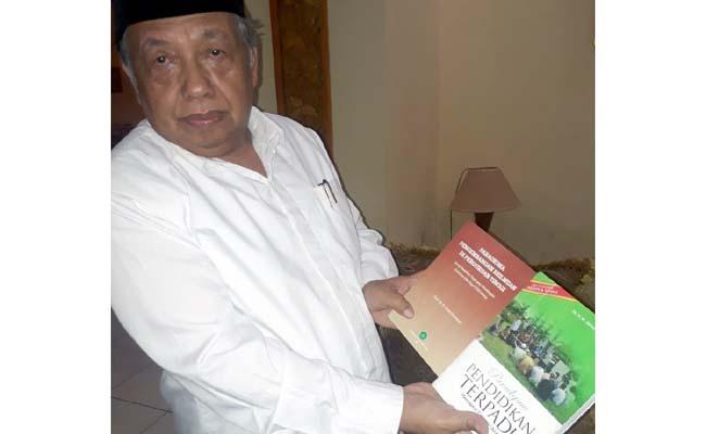Prof Imam Suprayogo Geram, Bukunya Diplagiat