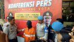 Ada Pembunuhan Berantai di Malang, Motif Sakit Hati?
