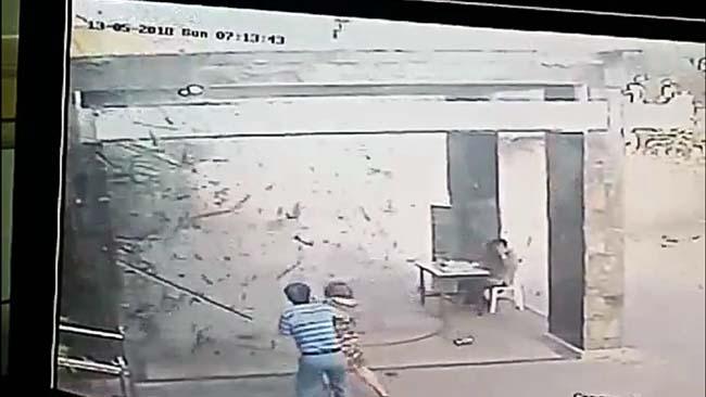 Bertambah Lagi, Korban Bom di Surabaya, 13 Tewas, 43 Luka-Luka