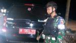 Mobil Pemkab Sumenep Berisi Botol Miras, Terjaring Razia Gabungan