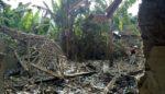 Rumah Produksi Mercon Meledak, 1 Tewas