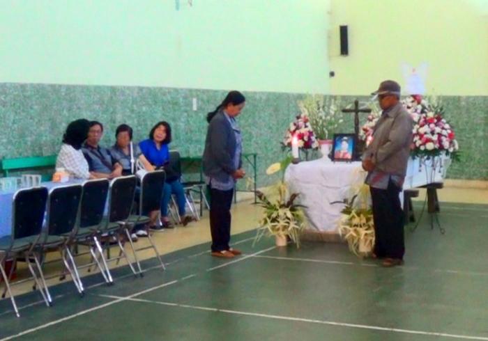 Jenazah Siswi SMP di Kota Blitar Masih Disemayamkan di Wisma Paramita