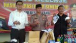 Polres Malang, Tangkap Ratusan Premanisme